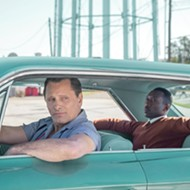 Review: Peter Farrelly's directorial debut 'Green Book' is about a real-life odd couple