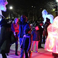 Detroit's Noel Night to ramp up security following last year's shooting