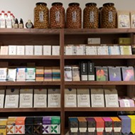 Specialty cheese and chocolate shop opens this week in the Cass Corridor