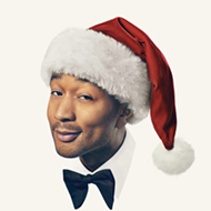 John Legend's 'Legendary Christmas' will sleigh holiday heartstrings at the Fox Theatre