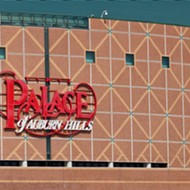 Health department: The Palace Of Auburn Hills' kitchens were super gross