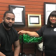 Detroit marijuana provisioning center Amplified is a family affair