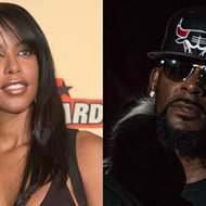 Aaliyah's mother calls R. Kelly underage sex allegations 'lies' ahead of new Lifetime doc