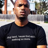 Detroit-made 'Buy land' initiative encourages community ownership