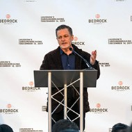 Dan Gilbert launches Trump-like Twitter attack on 'Free Press' after investigation