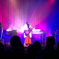 Kacey Musgraves brought a gay country-disco heaven to Royal Oak Music Theatre