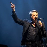 More than this — Bryan Ferry brings nearly 50 years of Roxy Music to Detroit