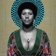 Irwin House Gallery to throw '60s style party to close out Aretha Franklin exhibition