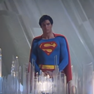 Senate Theater to celebrate 40th-anniversary of 'Superman' with special screening