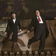 Review: 'Stan & Ollie' pays heartfelt homage to comedy legends