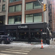 French pastry shop Cannelle opens this week in Detroit's Capitol Park