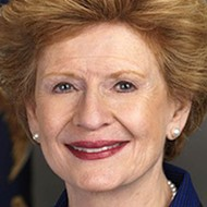 Sen. Debbie Stabenow votes to protect Israel instead of free speech