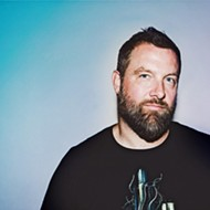 Claude VonStroke will light up back-to-back nights at the Magic Stick