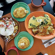 A dozen spots in Detroit for a greasy, no-fuss breakfast