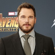 'Guardians of the Galaxy' star Chris Pratt gives shout out to Wayne State University