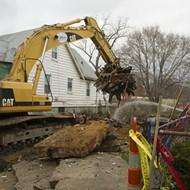 Councilwoman calls for federal probe of Detroit demolition program