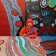 MOCAD to screen documentary about Kusama, the artist behind 'Infinity Rooms'