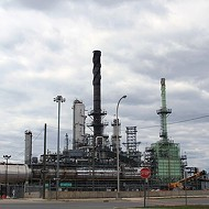 Marathon Petroleum responds to history of environmental violations in Southwest Detroit
