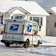 Close to 15,000 pieces of undelivered mail found in home of Warren mail carrier