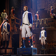 'Hamilton' announces digital lottery for $10 tickets to all Detroit performances
