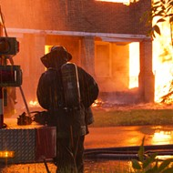 Detroit medics, firefighters told to clean up bloody scenes without training, equipment
