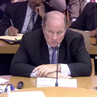 Duggan proposes balanced $1.1B budget designed to keep state off Detroit's back