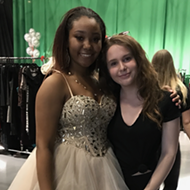 'Say Yes To The Prom Dress' returns to Detroit
