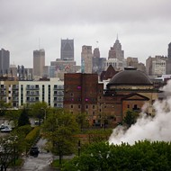 Detroit sees largest spike in rent among big cities