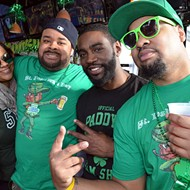 A selection of metro Detroit 2019 Saint Patrick's Day parties