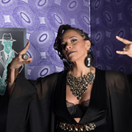 'Black Women Rock' celebrates 15 years with concert and film screening at the Wright