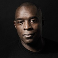 Hometown techno innovator Kevin Saunderson will play TV Lounge for free