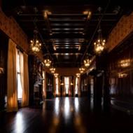 Artist Cristin Richard unveils performative installation at the Detroit Club