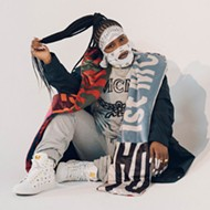 How Leikeli47 keeps it real from behind her mask