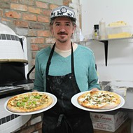 Pepe Z, Dave K open Grandma Bob's Pizza this week in Corktown