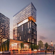 Two new skyscrapers slated for Midtown on Woodward Avenue
