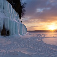 Study: Great Lakes region warming more than the United States as a whole
