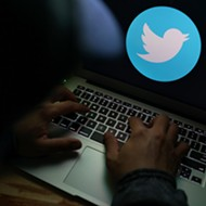 Twitter's office in Detroit gets slammed for lack of diversity