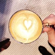 Drifter Coffee opens its new Ferndale shop