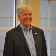 'He covered it up:' Judge reinstates Rick Snyder as defendant in Flint lawsuit