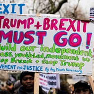 Trump, Brexit, and the dumbing down of democracy