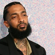 Detroit candlelight vigil honoring fallen rapper Nipsey Hussle planned for Campus Martius