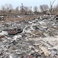 Warren company creates illegal dump in Detroit's North End neighborhood