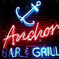 Updated Anchor Bar re-opens in downtown Detroit