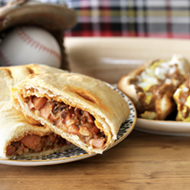 Ackroyd's Bakery in Redford rolls out the coney dog pasty
