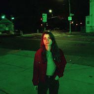 Deeply personal record brings singer-songwriter Lady Lamb to Detroit's Deluxx Fluxx