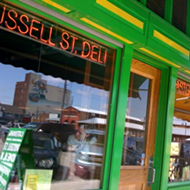 Russel Street Deli is closing after wealthy developer buys Eastern Market building