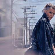 P!nk will give Detroit a reason to get the party started with back-to-back performances at LCA