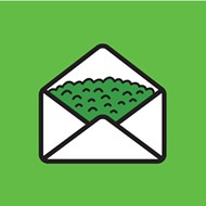 Sign up for our new weed newsletter to get nuggets of marijuana news delivered straight to your inbox