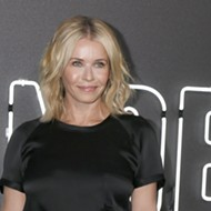 Strap in — Chelsea Handler's sit-down comedy tour will pay a visit to Detroit's Fillmore