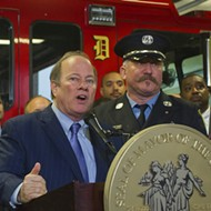 Prosecutor declines to charge Detroit's whistleblowing firefighters' union president